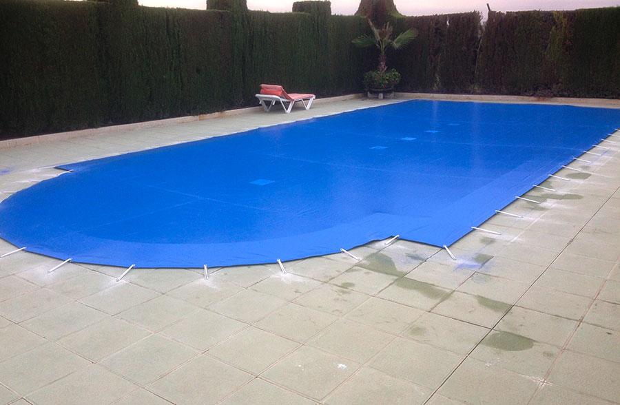 Toldos para cubrir piscinas best with toldos para cubrir for Lonas para tapar piscinas